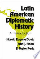 Latin American Diplomatic History