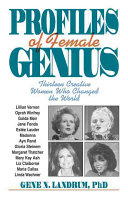 Profiles of Female Genius