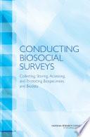 Conducting Biosocial Surveys