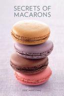 Pdf Secrets of Macarons Telecharger