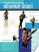 Sight Reading For The Contemporary Guitarist PDF