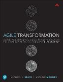 Coaching the Agile Enterprise ebook