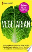 Vegetarian Recipe Sampler