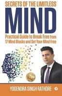 Secrets of the Limitless Mind Pdf/ePub eBook