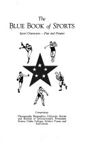 The Blue Book Of Sports Book PDF