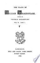 pt 1  Macbeth  Troilus and Cressida  Timon of Athens