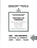 United States Census of Agriculture, 1950 ebook