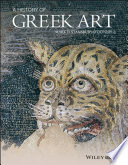 """""""A History of Greek Art"""" by Mark D. Stansbury-O'Donnell"""