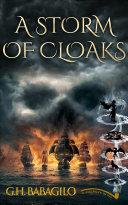 A Storm of Cloaks