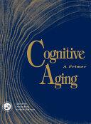 Cognitive Aging Book PDF