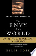 The Envy of the World Book