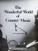 The Wonderful World of Country Music