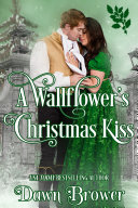 A Wallflower's Christmas Kiss Pdf/ePub eBook