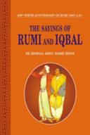 The sayings of Rumi and Iqbal Book PDF