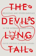 The Devil's Long Tail Pdf/ePub eBook