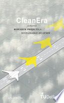 CleanEra – A Collection of Research Projects for Sustainable Aviation