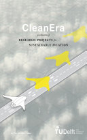 CleanEra     A Collection of Research Projects for Sustainable Aviation