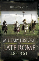 Military History of Late Rome 284 361
