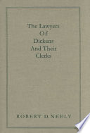 The Lawyers of Dickens and Their Clerks Book