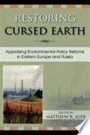Restoring Cursed Earth