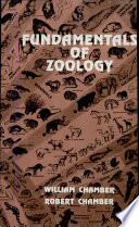 Fundamentals of Zoology