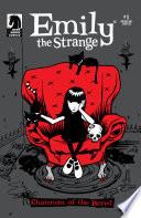 Emily the Strange  1  The Boring Issue