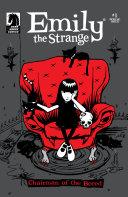 Pdf Emily the Strange #1: The Boring Issue Telecharger