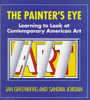 The Painter's Eye