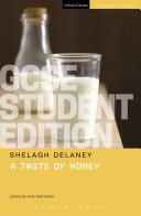 A Taste of Honey GCSE Student Edition [Pdf/ePub] eBook