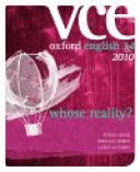 Cover of Whose Reality? 2010