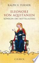 Eleonore von Aquitanien