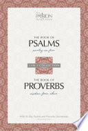 Psalms Proverbs 2nd Edition