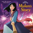 Mulan's story