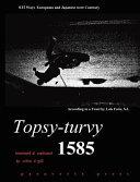 Topsy turvy 1585