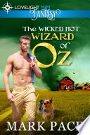 The Wicked Hot Wizard of Oz Book
