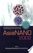 AsiaNano 2002