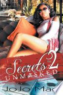 Secrets Part 2 Book