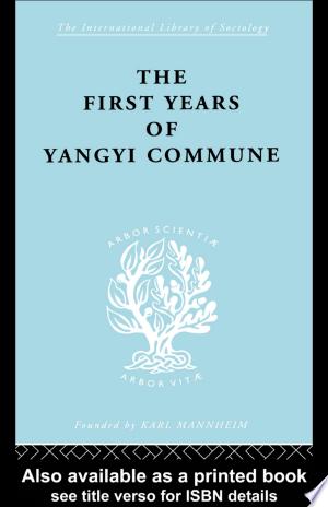 [pdf - epub] First Years Yangyi Com Ils 109 - Read eBooks Online
