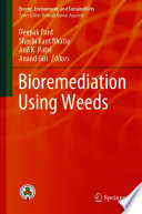 Bioremediation Using Weeds