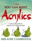 Collins You Can Paint Acrylics