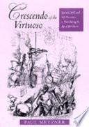 Crescendo of the Virtuoso