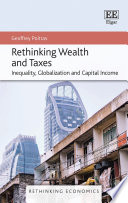 Rethinking Wealth and Taxes