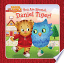 You Are Special  Daniel Tiger