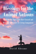 Blessings for the Animal Nations Pdf/ePub eBook