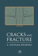 Cracks and Fracture [Pdf/ePub] eBook