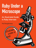Ruby Under a Microscope