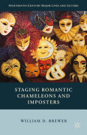 Staging Romantic Chameleons and Imposters [Pdf/ePub] eBook