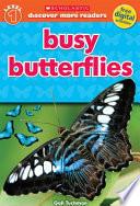 Busy Butterflies