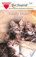 Finally Home Pdf/ePub eBook