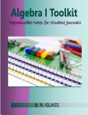 Algebra I Toolkit
